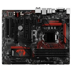 MSI H170 GAMING M3 (Retail)