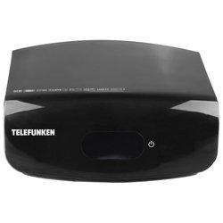 TELEFUNKEN TF-DVBT209 (черный)