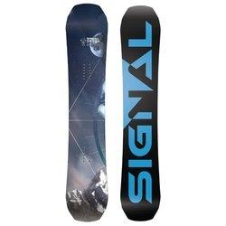 Signal Snowboards John Jackson Sierra Series (15-16)