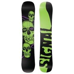 Signal Snowboards Disruptors (15-16)