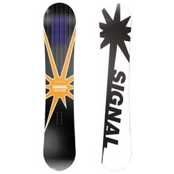 Signal Snowboards Solar Hybrid (14-15)