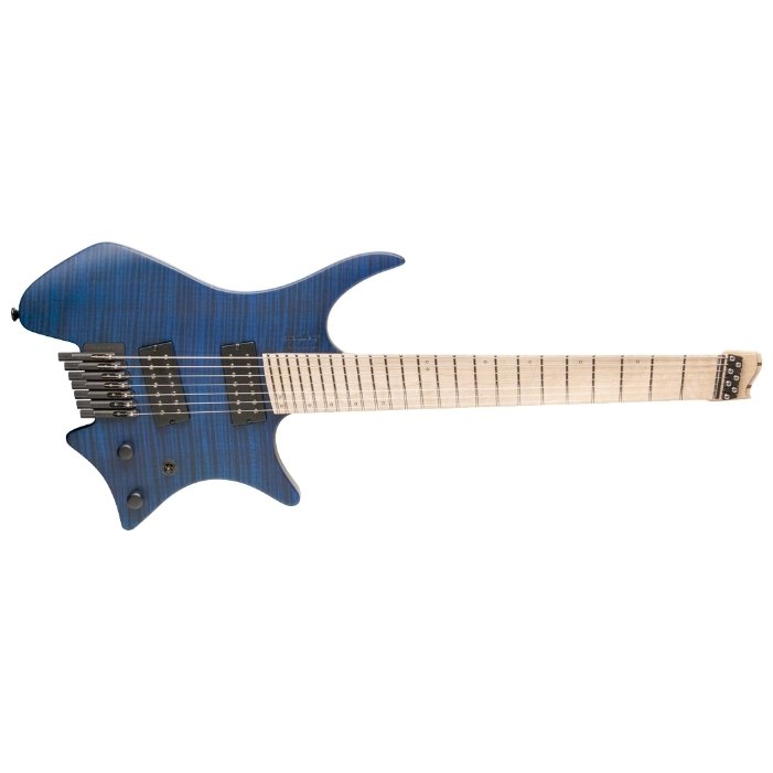 Strandberg boden 7 custom shop for Strandberg boden 7