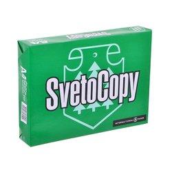 Офисная бумага A4 (500 листов) (SvetoCopy 0219550)