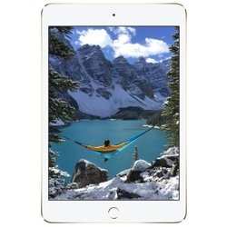 apple ipad mini 4 16gb wi-fi (mk6l2ru/a) (золотистый) :::