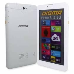 Digma Plane 7.12 (белый) :::