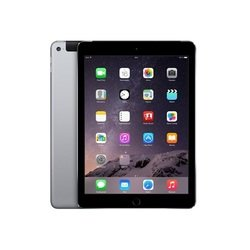 "������� apple ipad air 2 a8x 3�, ram2gb, rom16gb 9.7"" ips 2048x1536, 3g, 4g, wifi, bt, 8mpix, 1.2mpix, ios, �����-�����, touch, edge, 10hr"