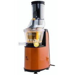 Соковыжималка шнековая Kitfort KT-1102-1 (оранжевый)