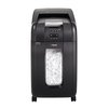 Шредер Rexel Auto+ 300X (2103250EU) (черный) - Уничтожитель бумаг, шредерУничтожители бумаг (шредеры)<br>Тип резки - фрагменты, размер фрагментов 4х40 мм, ширина загрузочного слота - 230 мм, емкость корзины - 40 л, одновременно листов - до 300, атостарт, автореверс, переработка CD и DVD.<br>