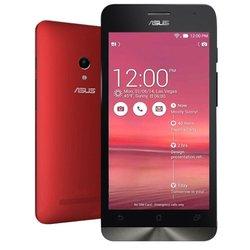 ASUS ZenFone C ZC451CG-1C146RU (90AZ0073-M01460) (красный) :::