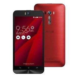 ASUS ZenFone Selfie 16Gb ZD551KL (90AZ00U8-M01270) (красный) :::