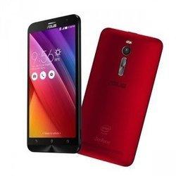ASUS ZenFone Selfie 32Gb ZD551KL (90AZ00U8-M01330) (красный) :::