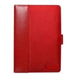 """Универсальный чехол-книжка для планшетов 10"""" (Port Design Cancun 201197) (красный)"""