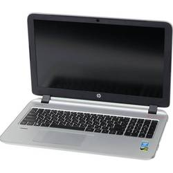 "hp envy 15-k252ur core i7 5500u, 12gb, 1tb, ssd8gb, dvd-rw, nvidia geforce gtx 850m 4gb, 15.6"", fhd (1920x1080), windows 8.1 64, silver, wifi, bt, cam, 2700mah"