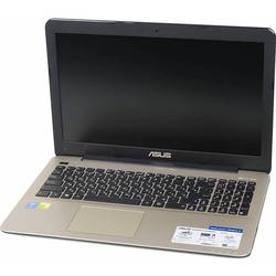 "ноутбук asus r556ln-xo463h core i5 5200u, 8gb, 1tb, dvd-rw, nvidia geforce 840m 2gb, 15.6"", hd (1366x768), windows 8.1 single language 64, wifi, bt, cam"