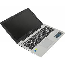 "ноутбук asus k555ln-dm422h core i7 4510u, 8gb, 2tb, dvd-rw, nvidia geforce 840m 2gb, 15.6"", hd (1366x768), windows 8.1 64, dk.blue, wifi, bt, cam"