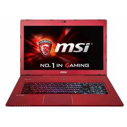 "ноутбук msi gs70 2qe(stealth pro)-621ru core i7 5700hq, 8gb, 1tb, ssd128gb, nvidia geforce gtx 970m 3gb, 17.3"", fhd (1920x1080), windows 8.1 single language 64, red, wifi, bt, cam, 5400mah, bag"