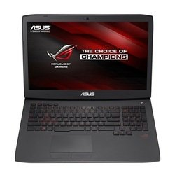 "ноутбук asus g751jt-t7224h core i7 4850hq, 16gb, 1tb, ssd128gb, dvd-rw, nvidia geforce gtx 970m 3gb, 17.3"", ips, fhd (1920x1080), windows 8.1 64, black, wifi, bt, cam, 6000mah"