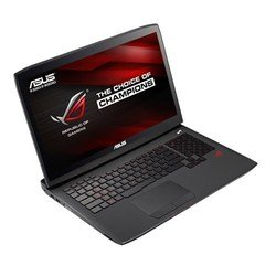 "������� asus g751jm-t7045h core i7 4710hq, 8gb, 1tb+1tb, dvd-rw, nvidia geforce gtx 860m 2gb, 17.3"", fhd (1920x1080), windows 8, black, wifi, bt, cam, 6000mah"