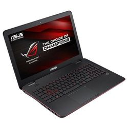 "ноутбук asus g551jw-dm331t core i7 4750hq, 8gb, 2tb, dvd-rw, nvidia geforce gtx 960m 2gb, 15.6"", fhd (1920x1080), windows 10, black, wifi, bt, cam, 5000mah"