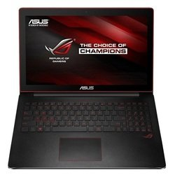 "ноутбук asus g501jw-fi027h core i7 4720hq, 16gb, 1tb, ssd128gb, nvidia geforce gtx 960m 4gb, 15.6"", ips, qfhd (3840x2160), windows 8.1 64, black, wifi, bt, cam"