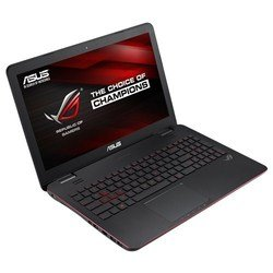"ноутбук asus g551jk-dm236h core i7 4710mq, 8gb, 1tb, ssd128gb, dvd-rw, nvidia geforce gtx 850m 2gb, 15.6"", fhd (1920x1080), windows 8.1 64, black, wifi, bt, cam"
