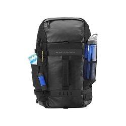 """Рюкзак для ноутбука 15.6"""" (HP Odyssey Backpack L8J88AA) (черный)"""