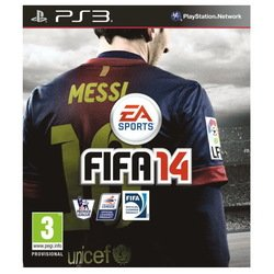 ��������� ���� ��� ps3 sony fifa 14 � ���������� pc move, ������� ������