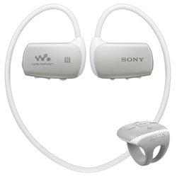 Sony NWZ-WS615 (белый, серый)
