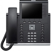 IP Unify OpenScape IP 55G (черный) - IP телефонVoIP-оборудование<br>VoIP-телефон, протоколы связи: SIP, громкая связь (Hands Free), подключение гарнитуры, встроенный цветной LCD-дисплей, <br>порты: WAN, LAN, Gigabit LAN.<br>