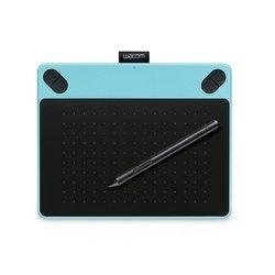 Графический планшет Wacom Intuos Art PT S (CTH-490AB-N) (голубой)
