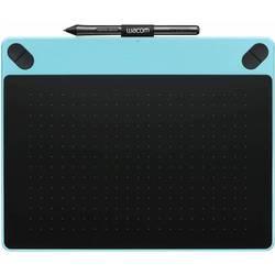 Графический планшет Wacom Intuos Art PT M (CTH-690AB-N) (голубой)