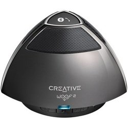 Creative Woof 2 (серый)
