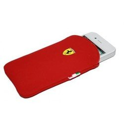 �����-������ ��� apple iphone 4, 4s (ferrari scuderia v1 fenuv1re) (�������)