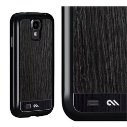 �����-�������� ��� samsung galaxy s4 i9500 (case-mate woods) (������ �����)