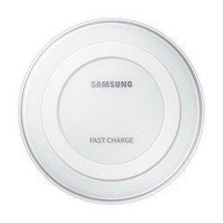 Беспроводное зарядное устройство для Samsung Galaxy S6 edge+, Note 5 (Samsung EP-PN920BWRGRU) (белый)
