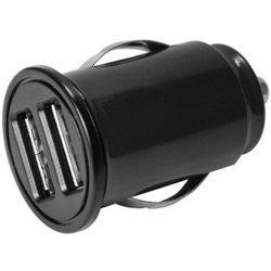 Универсальное зарядное устройство Ginzzu GA-4015UB (черный)