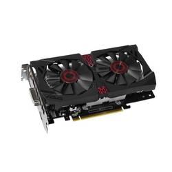 ���������� Asus PCI-E STRIX-GTX750TI-DC2OC-4GD5 nVidia GeForce GTX 750Ti 4096Mb 128bit GDDR5 1124, 5400 DVIx1, HDMIx1, DPx1, HDCP Ret