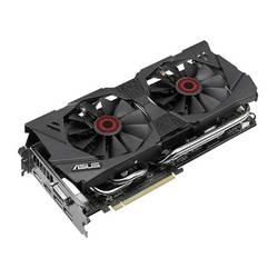 Видеокарта ASUS GeForce GTX 980 1126Mhz PCI-E 3.0 4096Mb 7010Mhz 256 bit DVI HDMI HDCP STRIX (STRIX-GTX980-DC2-4GD5) (Retail)