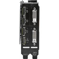 Видеокарта GIGABYTE GeForce GTX 960 1127Mhz PCI-E 3.0 4096Mb 7010Mhz 128 bit 2xDVI HDMI HDCP (Retail)