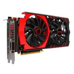 MSI GeForce GTX 950 1127Mhz PCI-E 3.0 2048Mb 6610Mhz 128 bit 4096x2160 DVI HDMI HDCP RTL