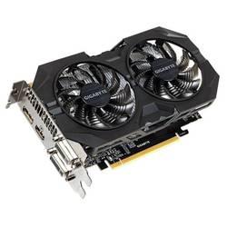GIGABYTE GeForce GTX 950 1102Mhz PCI-E 3.0 2048Mb 6610Mhz 128 bit 4096x2160 2xDVI HDMI HDCP