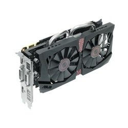 ASUS GeForce GTX 950 1165Mhz PCI-E 3.0 2048Mb 6610Mhz 128 bit 2xDVI HDMI HDCP RTL