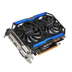 GIGABYTE GeForce GTX 960 1190Mhz PCI-E 3.0 4096Mb 7010Mhz 128 bit 4096x2160 2xDVI HDMI HDCP RTL