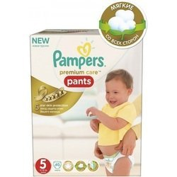 ������� Pampers Premium Care 5 ������������� (12-18 ��) ����:40��.