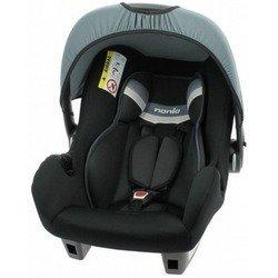 Автокресло детское от 0 до 13 кг (Nania Beone SP FST horizon black) (черный)
