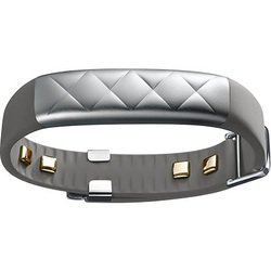 Умный браслет Jawbone UP 3 серый