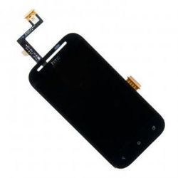 Дисплей с тачскрином для HTC Desire 300 в сборе (R0004086) 1 категория