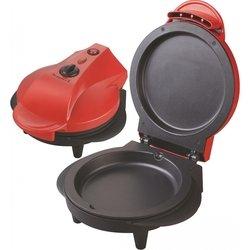 Мини-печь Великие реки Мастерица-1К (красный)
