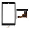 Тачскрин для Lenovo Yoga Tablet 8 B6000 (R0005566) (черный) - Тачскрины для планшетаТачскрины для планшетов<br>Тачскрин выполнен из высококачественных материалов и идеально подходит для данной модели устройства.<br>