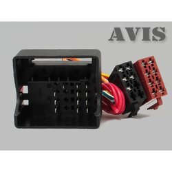 ISO-���������� ��� BMW 2005+ (AVIS AVS01ISO (#05))